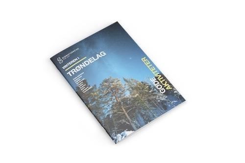 Vinter i Trøndelag |Firmatur |Signaturreise