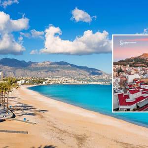 firmatur til spania | solkysten | signaturreise