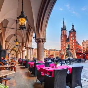 firmatur til krakow |gruppereise |signaturreise
