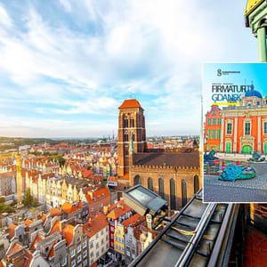 firmatur til Gdańsk |gruppereise |signaturreise