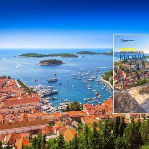firmatur til Kroatia | gruppereise |signaturreise