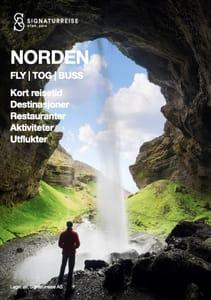 reisemål |Norden | firmatur utland | signaturreise